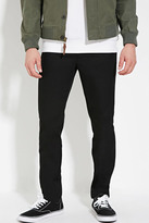 Forever 21 FOREVER 21+ Slim Fit Pants