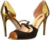 Rupert Sanderson Dorsee Mary Jane High Heels