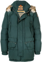 Parajumpers padded parka coat
