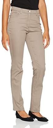 Brax Women's INA FAME (Super Slim) 17-6227 Skinny Skinny Jeans,W34/L30 (Manufacturer Size: 44K)
