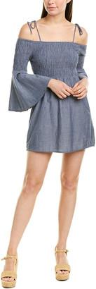 Tularosa The Social Mini Dress