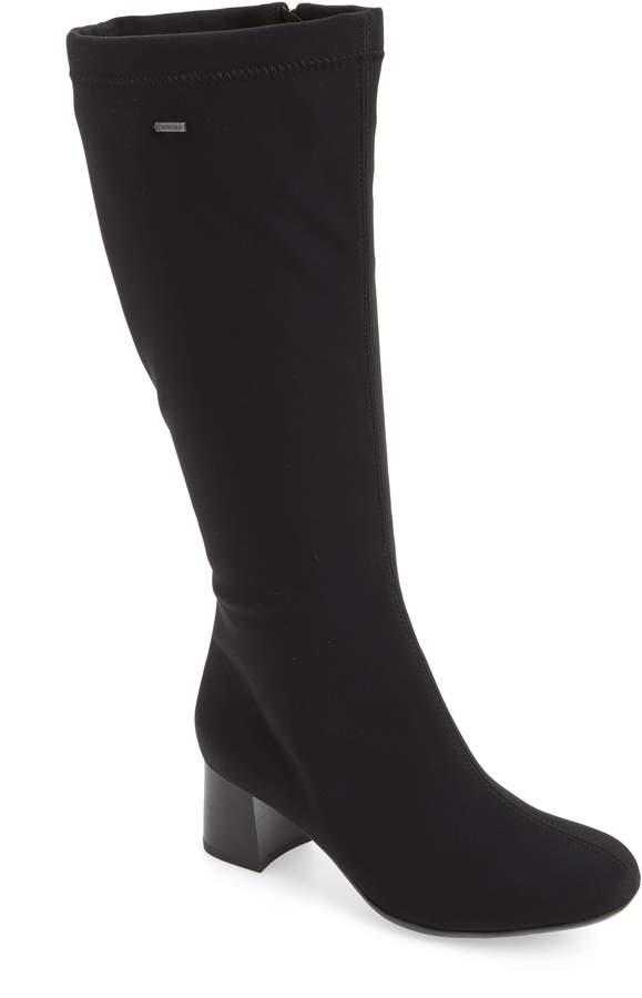 ara Clarissa Waterproof Gore-Tex(R) Tall Boot