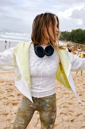 Fp Movement Kona Reversible Scuba Jacket