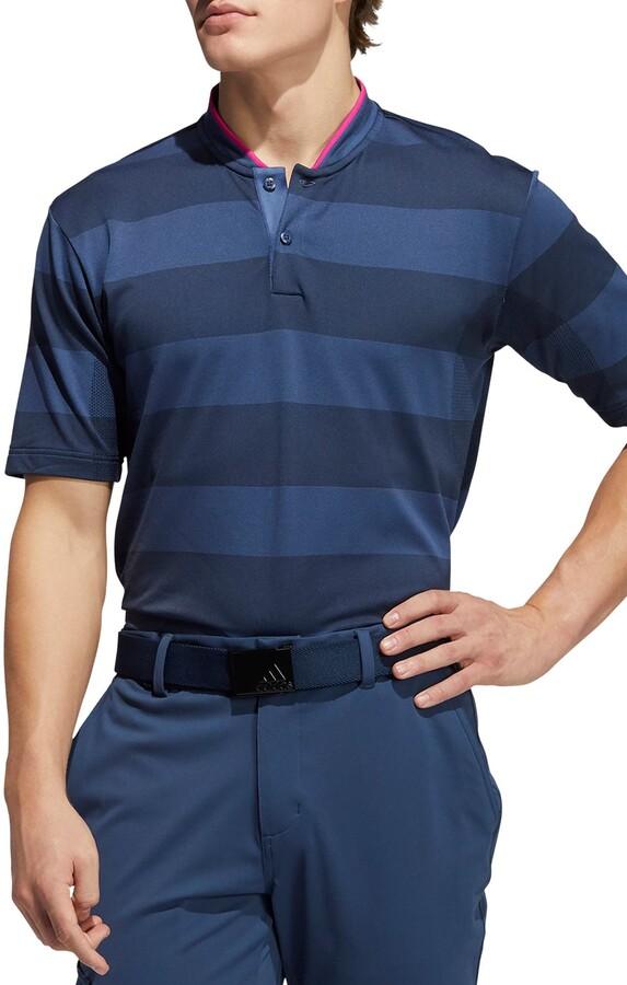 adidas Prime Knit Golf Henley