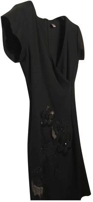 Jijil Black Dress for Women