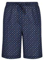 Derek Rose Kaleidoscope Shorts