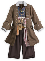 Disney Captain Jack Sparrow Costume for Kids - Pirates of the Caribbean: Dead Men Tell No Tales