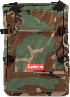 Supreme Tote Backpack