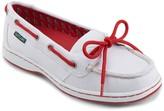 Eastland Women's St. Louis Cardinals Sunset Boat Shoes