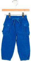 Stella McCartney Kids' Blue Corduroy Pants w/ Tags