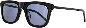 Karen Walker Unisex Voltaire 51Mm Sunglasses