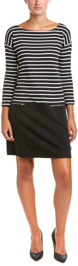 fc2525fa2 Joan Vass Shift Dresses - ShopStyle