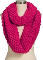 Old Navy Women's Honeycomb-Stitch Infinity Scarves