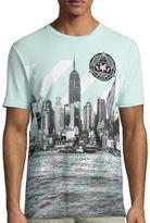 Zoo York Short-Sleeve Striped Harbor T-Shirt