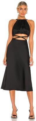 Misha Collection Pamina Dress