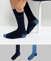 Boss By Hugo Boss Socks 2 Pack