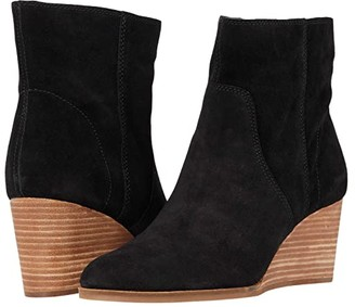 Lucky Brand Wafael (Black) Women's Shoes