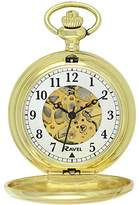 Ravel Men's Pocket Watch R1001.17