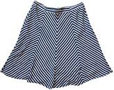 Michael Kors White Silk Skirts