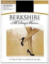 Berkshire Queen All Day Sheers Pantyhose