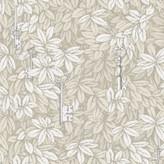 Fornasetti Chiavi Segrete Wallpaper - 97/4013