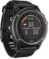 L.L. Bean Garmin fenix 3 HR GPS Fitness Watch