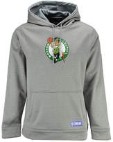 Under Armour Men's Boston Celtics Team Logo Core Hoodie