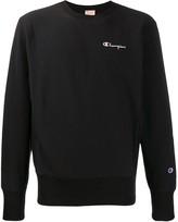 Champion Crew Neck Sweater