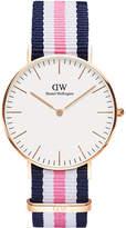 Daniel Wellington Classic Southampton 36mm Watch