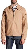 Jack Spade Cotton Zip Supply Jacket