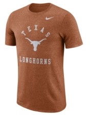 Nike Texas Longhorns Men's Marled T-Shirt