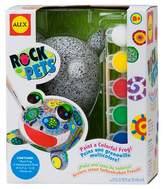 Alex Crafts Rock Pets Garden Frog