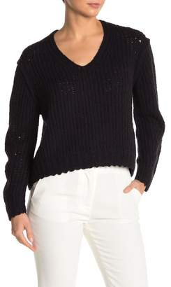Rag & Bone Arizona Merino Wool Sweater