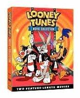 Looney Tunes Warner Bros Warner Brothers Movie Collection