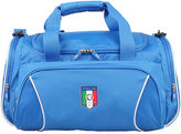 Traveler's Choice TRAVELERS CHOICE Federazione Italiana Giuoco Calcio Sports Bag