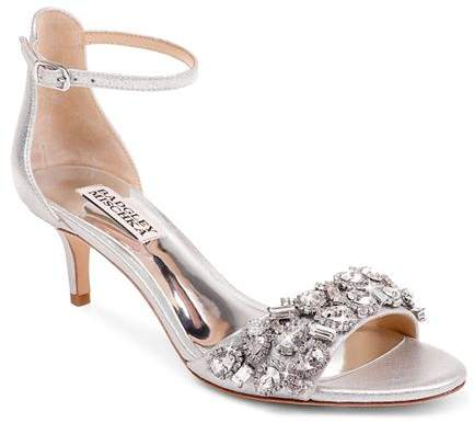 High Embellished Lara Sandals Heel Women's Ii nwkP0O