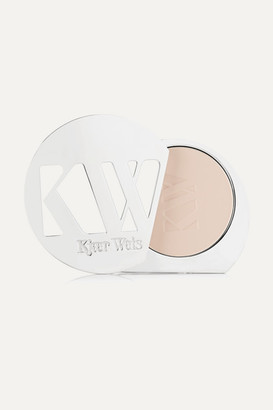 Kjaer Weis Pressed Powder - Colorless
