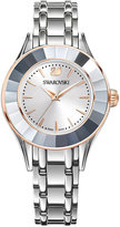 Swarovski Women's Swiss Alegria MB Stainless Steel Bracelet Watch 33mm 5261664