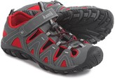 Kamik Moorings Sport Sandals (For Little and Big Boys)