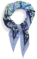 Collection XIIX Women's Paisley Kite Scarf