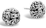 John Hardy Women's 'Classic Chain' Stud Earrings