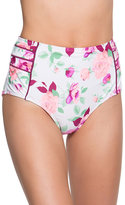 Betsey Johnson Prisoner Of Love High Waist Bottom