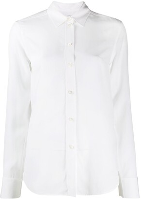 Filippa K Classic Long Sleeve Shirt