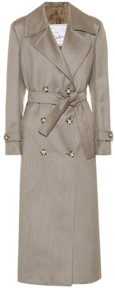 Giuliva Heritage Collection The Christie wool coat