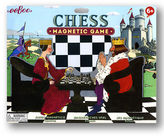 Eeboo NEW Chess Magnetic Game
