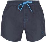 HUGO BOSS Lobster Swim Shorts Grey