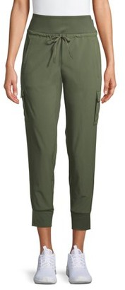 Athletic Works Women's Athleisure Commuter Jogger Pants