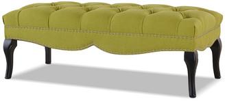 Jennifer Taylor Camari Upholstered Bench