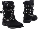 Twin-Set Ankle boots - Item 11299604