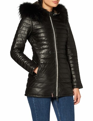 Oakwood Women's Poppy Luxe Coat